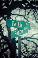 Faith and Peace of Mind