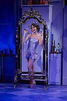Drowsy Chaperone presented by STAGES St. Louis in Robert G. Reim Theater in Kirkwood, Missouri on July 21, 2016.