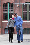 Joanna and Adam Engagement Shoot