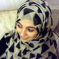 """Pictured: Nadine Aburas<br /> Re: A man has pleaded guilty of murdering a woman in a Cardiff hotel room has been found by police.<br /> Sammy Almahri from New York, went on the run following the discovery of Nadine Aburas's body at the Future Inn, Cardiff Bay, on 31 December 2014.<br /> An international search was launched to find Mr Almahri.<br /> He was arrested by Tanzanian Police.<br /> Nadine's family has issued the following statement:  """"Justice has been done for Nadine. The right verdict has been returned. We wish to thank everyone who has assisted us throughout this tragic period in our lives.<br /> """"We ask now that we are given time to grieve and remember our beautiful girl. We will give a full statement after sentence."""""""
