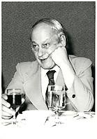 Rene Levesque , mai 1978