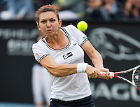 21-06-13, Netherlands, Rosmalen,  Autotron, Tennis, Topshelf Open 2013,  Simona Halep <br /> Photo: Henk Koster