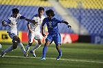 PAKHTAKOR (UZB) vs AL HILAL (KSA) during the 2016 AFC Champions League Group C Match Day 1 match on 24 February 2016 in Tashkent, Uzbekistan.