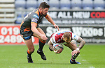 27.04.2019 Wigan Warriors v Castleford Tigers