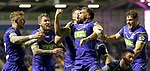 07.09.2018 Warrington Wolves v Huddersfield Giants