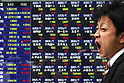Tokyo stocks rise sharply on strong earnings