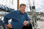 Arto Paasilinna, Finnish writer in 2002.