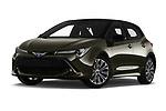 Toyota Corolla Style Hatchback 2019