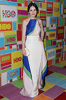 WEST HOLLYWOOD, CA, USA - AUGUST 25: Michelle Dockery at HBO's 66th Annual Primetime Emmy Awards After Party held at the Pacific Design Center on August 25, 2014 in West Hollywood, California, United States. (Photo by Xavier Collin/Celebrity Monitor)