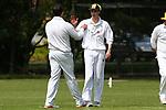 NELSON, NEW ZEALAND - OCTOBER 17: Cricket- Wakatu v ACOB Sunday 11 October  2020 , The Bontanics Nelson New Zealand. (Photo by Evan Barnes/ Shuttersport Limited)