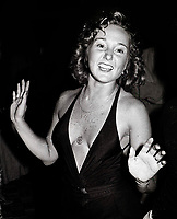 Studio 54-7071.JPG<br /> New York, NY 1978 FILE PHOTO<br /> Studio 54<br /> Digital photo by Adam Scull-PHOTOlink.net<br /> ONE TIME REPRODUCTION RIGHTS ONLY<br /> NO WEBSITE USE WITHOUT AGREEMENT<br /> 718-487-4334-OFFICE  718-374-3733-FAX