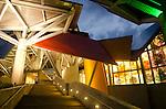 Biomuseo. Registro avance de Obra Octubre 2013. ©Victoria Murillo/Istmophoto.com