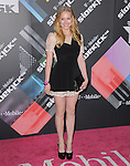 Leven Rambin at The T-Mobile Sidekick G4 Launch held at a private lot in Beverly Hills, California on April 20,2011                                                                               © 2011 Hollywood Press Agency