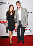 Doug Savant and wife Laura Leighton at The Desperate Housewives' Final Season Kick-Off Party held at Wisteria Lane in Universal Studios in Universal City, California on September 21,2010                                                                               © 2011 Hollywood Press Agency
