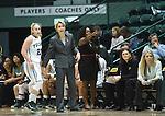 Tulane women's basketball falls to ECU, 67-63.