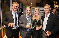 Seattle, Washington - Saturday, October 3, 2015: U.S. Soccer Federation 2015 Hall of Fame Induction.