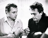 Взломщик (1987)