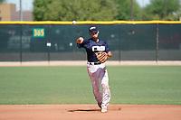 16U-San Diego Lonhorns v CBA Marucci