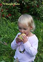 AT05-503z   Picking Apples, PRA