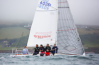 PRW Ullman Sails