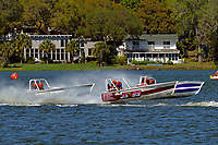 JS-712, JS-99 and JS-7   (Jersey Speed Skiff(s)