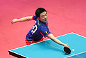 Table Tennis: T League 2018-19