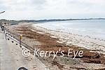 Ballyheigue beach on Easter Sunday