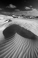 Sandunes near the Pinnacle desert Western Australia