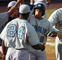 North Carolina 1998