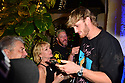 MIAMI BEACH, FL - APRIL 18: Pamela Ann Stepnick, Gregory Allan Paul and Logan Paul attend Jake Paul afterparty hosted by Celebrity Sports Entertainment (CSE) at The Villa Casa Casuarina At The Former Versace Mansion on April 18, 2021 in Miami Beach, Florida. Jake Paul made an appearance to his afterparty to celebrate his win after defeating Ben Askren in a first round TKO bout yesterday inside Mercedes-Benz Stadium in Atlanta.  ( Photo by Johnny Louis / jlnphotography.com )