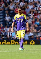 Sunday 01 September 2013<br /> Pictured: Jonathan de Guzman.<br /> Re: Barclay's Premier League, West Bromwich Albion v Swansea City FC at The Hawthorns, Birmingham, UK.