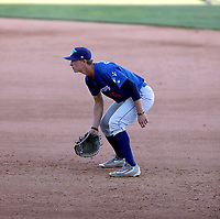 Dillon Paulson - 2018 Ogden Raptors (Bill Mitchell)