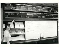 cote boursieres<br /> , 1 avril 1980