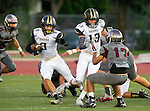 09-18-15 Peninsula vs Torrance - Varsity Football
