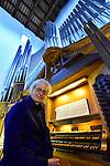 Le note di Sigilgaita <br /> Duomo di Ravello,<br /> Bernard Foccroulle <br /> <br /> Musiche di Frescobaldi, Mendelssohn, Brahms, Bach