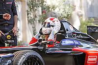 - NO TABLOIDS NO WEB -<br />  Monaco, le 26 Septembre 2016 Dans les Jardins du Palais Princier de Monaco PrÈsentation de la nouvelle FORMULE-E fabriquÈ en PrincipautÈ par VENTURI et son patron Gildo Pastor En prÈsence de S.A.S. Le Prince Souverain d'u des pilotes Venturi l'allemand Maro Engel et de nombreuses personnlaitÈes dont Louis Ducruet et Gareth Wittstock