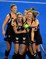 170406 Hawkes Bay Cup Women's Hockey - NZ Black Sticks v Australia