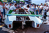 JAGUAR XJR-5 #44, Bob TULLIUS (USA)-Brian REDMAN (GBR)-Doc BUNDY (USA), 24 HEURES DU MANS 1984