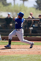 Christian Lara - Los Angeles Dodgers - 2009 spring training.Photo by:  Bill Mitchell/Four Seam Images