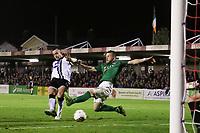 2017 SSE Airtricity League Premier Division, Cork City vs Dundalk