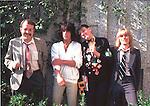 Cheap Trick 1978.© Chris Walter.