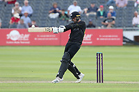 Jack Taylor in batting action for Gloucestershire during Gloucestershire vs Essex Eagles, Royal London One-Day Cup Cricket at the Bristol County Ground on 3rd August 2021