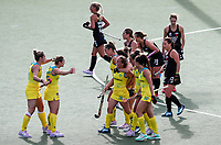 190425 Women's Pro League Hockey - NZ Black Sticks v Australia