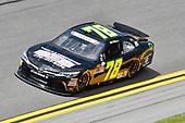 NASCAR XFINITY Series<br /> Coca-Cola Firecracker 250<br /> Daytona International Speedway, Daytona Beach, FL USA<br /> Thursday 29 June 2017<br /> BJ McLeod, Toyota Camry<br /> World Copyright: John K Harrelson<br /> LAT Images