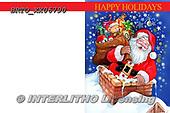 Alfredo, CHRISTMAS SANTA, SNOWMAN, WEIHNACHTSMÄNNER, SCHNEEMÄNNER, PAPÁ NOEL, MUÑECOS DE NIEVE, paintings+++++,BRTOXX06790,#x#