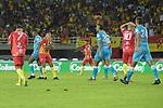 Deportivo Pereira venció 1-0 a Jaguares. Fecha 5 Liga BetPlay I-2020.