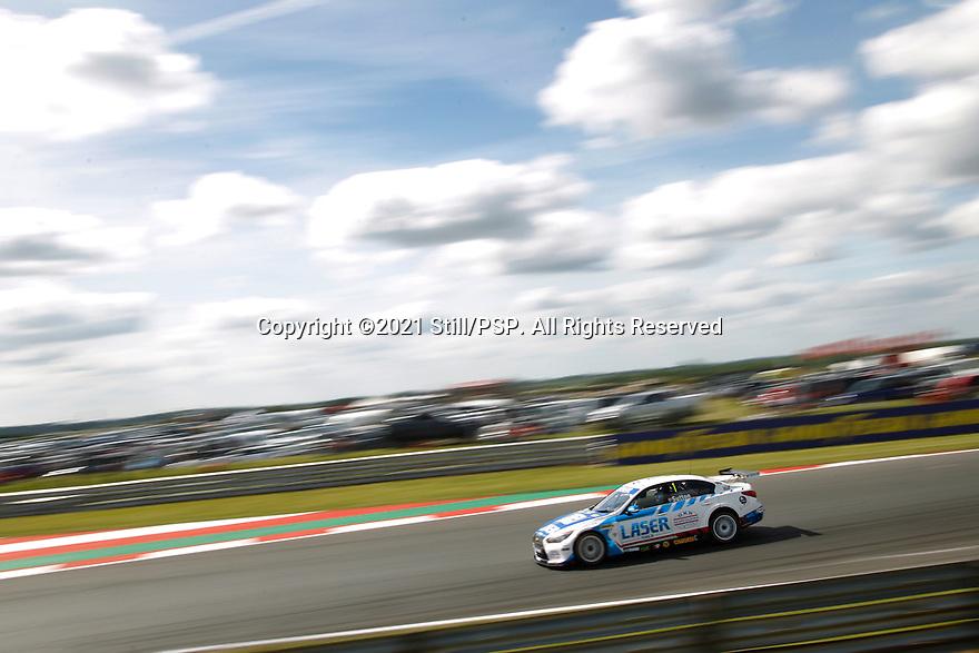 Round 2 of the 2021 British Touring Car Championship.