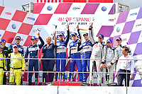 ALMS RACE - 4 HOURS OF SEPANG (MYS) ROUND 4 02/22-24/2019