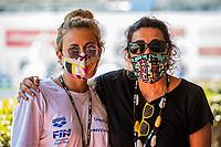 Franzini, Fagioli<br /> FIN<br /> Roma 12/08/2020 Foro Italico <br /> FIN 57 Trofeo Sette Colli - Campionati Assoluti 2020 Internazionali d'Italia<br /> Photo Giorgio Scala/DBM/Insidefoto