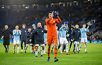 Leicester City v Manchester City - Carabao Cup QF - 18.12.2018